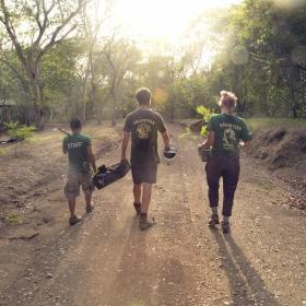 Écovolontariat et protection de l'environnement